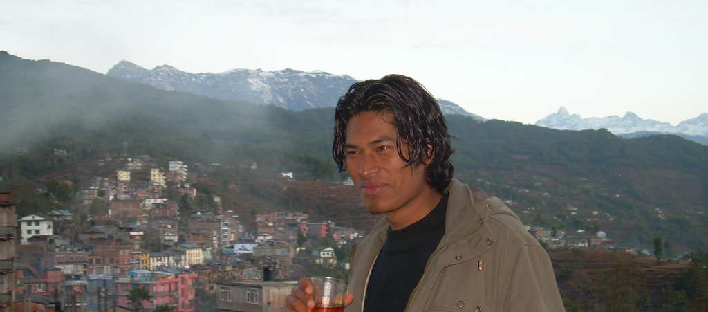 Valentine 2007